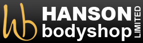 hansons bodyshop